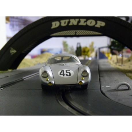 Slot kit 1/24 Porsche 550 Le Mans 1953 avec châssis