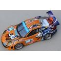 1/24 kit, Porsche 997 n°80 Le Mans 2011