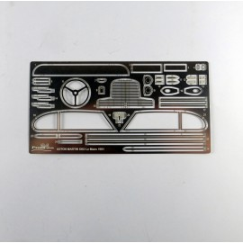 Photoetched part Aston Martin DB2 Le Mans 1951, 1/24