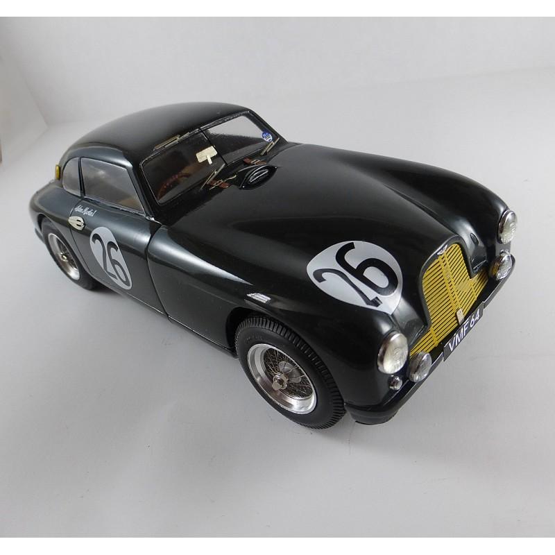1:24 Aston Martin DB2 Le Mans 1951 Model Kit Car Profil 24