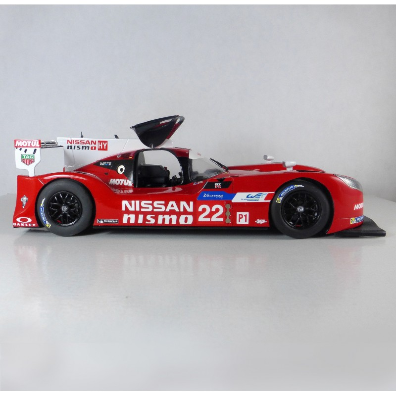 nissan le mans 2015 models 1 24. Black Bedroom Furniture Sets. Home Design Ideas