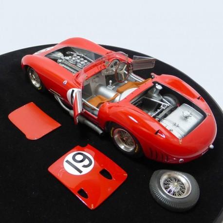 1/24 kit Maserati 450 S Sebring 1957, Profil 24 models