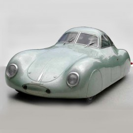 1/24 Porsche Berlin Rome 1939, 1/24 kit maquette Profil 24