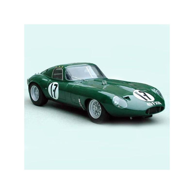 1966 Jaguar Xke Convertible: Light Weight E Type Jaguar Le Mans 1964