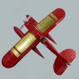 1/24 Macchi M39 Coupe Schneider 1926 kit maquette avion Profil 24