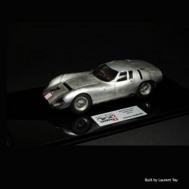 1/24 Maserati Tipo 151/3 Test Le Mans 1964, Profil 24