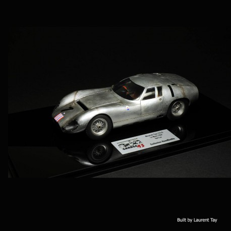 1/24 Maserati Tipo 151/3 Test Le Mans 1964 model kit car Profil 24