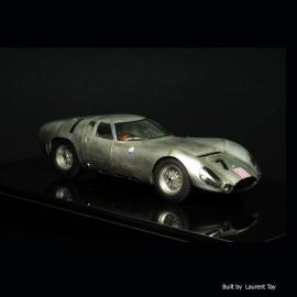 Maserati Tipo 151/3 Test Le Mans 1964