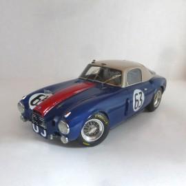 1/24 Lancia D20 Le Mans 1953 - Targa Florio 1953