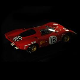 Ferrari 312 P in 1/12