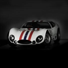 1/12 Maserati 151- 4 Essai Le Mans 1965