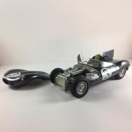 Jaguar Type D Le Mans 1957