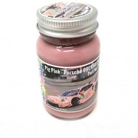 Peinture Porsche 911 Pink Pig  60 ml