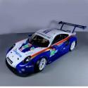 1/12 Porsche 911 RSR n°91 Le Mans 2018