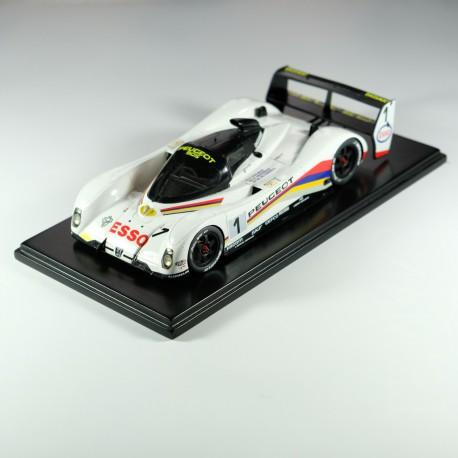 1:24 Peugeot 905 Le Mans 1992 model kit car Profil 24