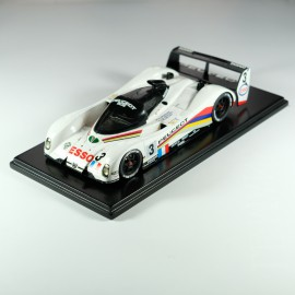 1:24 Peugeot 905 Le Mans 1993 model kit car Profil 24