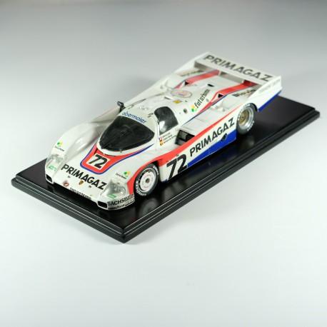 1/24 Porsche 962 C Primagaz Le Mans 1987 kit maquette Profil 24