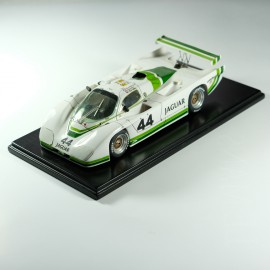 1/24 Jaguar XJR5 Le Mans 1985 model kit car Profil 24