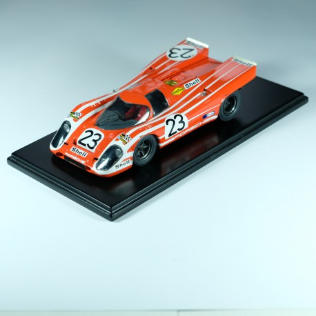 1:24 Porsche 917 K Salzburg Le Mans 1970 model kit car Profil 24