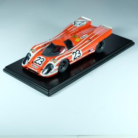 1/24 Porsche 917 K Salzburg Le Mans 1970 kit maquette Profil 24