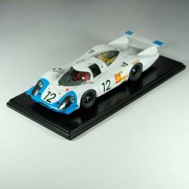 1/24 Porsche 917 LH Le Mans 1969, Profil 24
