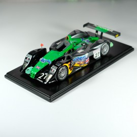 1:24 MG Lola Ex 257 Le Mans 2002 model kit car Profil 24