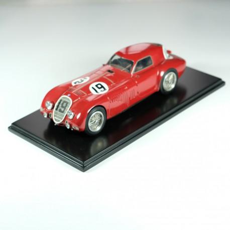1/24 Alfa 2900 B Le Mans 1938 kit maquette Profil 24