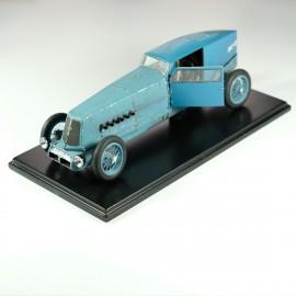 1/24 Renault HP reccord 1926, Profil 24