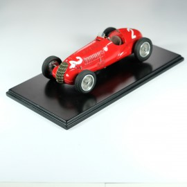 1:24 Alfa 308 Grand Prix ACF 1938 model kit car Profil 24