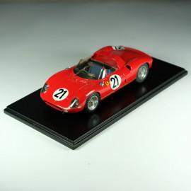 1/24 Ferrari 250P Le Mans 1963 kit maquette Profil 24