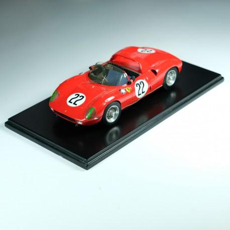 1:24 Ferrari 250P/275P Sebring 1963/1964 model kit car Profil 24