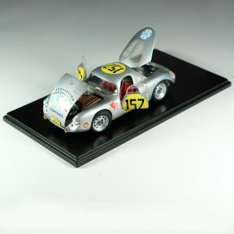 1:24 Porsche 550 n°152 Panamericana 1953 model kit car Profil 24