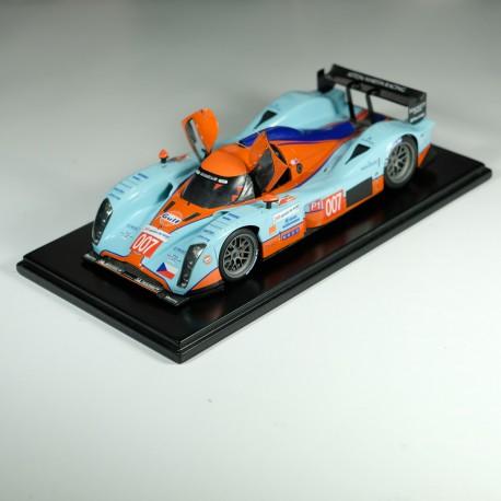 1:24 Aston Lola Le Mans 2009 model kit car