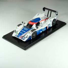 1/24 Lola Racing Box Le Mans 2009 kit maquette Profil 24