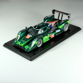 1:24 Lola Drayson Le Mans  2010 model kit car Profil 24