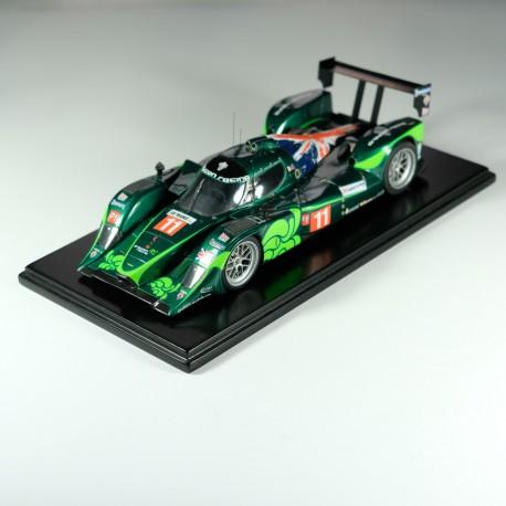 1:24 Lola Drayson Le Mans  2010 model kit car Profil 24