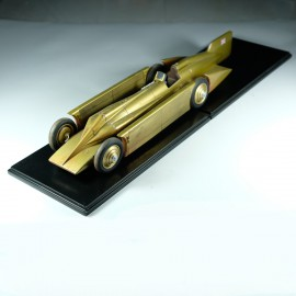 1/24 Golden Arrow Lion Napier 1929 kit maquette Profil 24