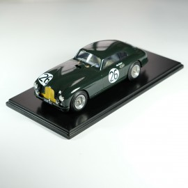 1/24 Aston Martin DB2 n°26 Le Mans 1951 model kit car, profil24-models