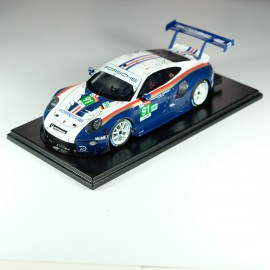 1/24 Porsche 911 RSR n°91 Le Mans 2018 model kit car Profil 24