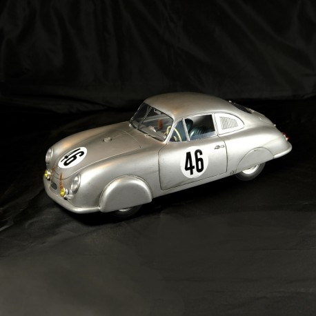 1/12 Porsche 356 Le Mans 1951 Model kit car Profil 24