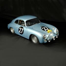 1/12 Porsche Carrera n° 27 Liège Rome Liège 1959  Kit Maquette Profil 24