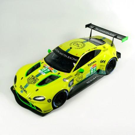 1/24 Aston Martin GTE Le Mans 2018/2019 model kit car Profil 24