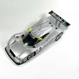 1/24 Mercedes CLR  N°4/5/6 Le Mans 1999, Profil 24 model kit car