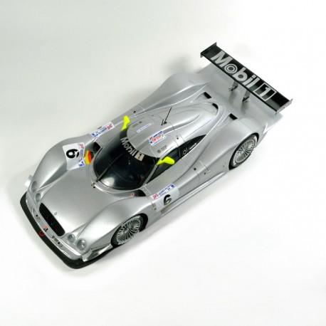 1/24 Mercedes CLR N°4/5/6 Le Mans 1999, Profil 24 maquette kit