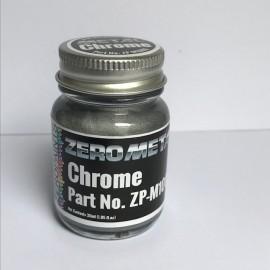 Peinture Chrome, 60 ml, Profil 24