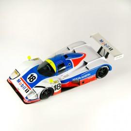 1/24 Aston Martin AMR1 Le Mans 1989, Profil 24