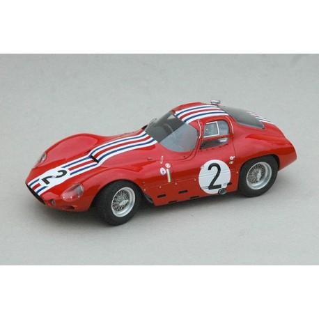 Maserati Tipo 151/1 Le Mans 1963