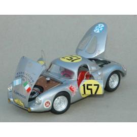 Porsche 550 n°152 Panamericana 1953