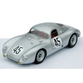 1:24 Porsche 550 n°45 Le Mans 1953 model kit car Profil 24