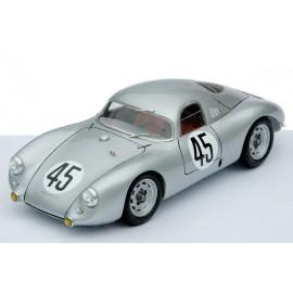 Porsche 550 n°45 Le Mans 1953